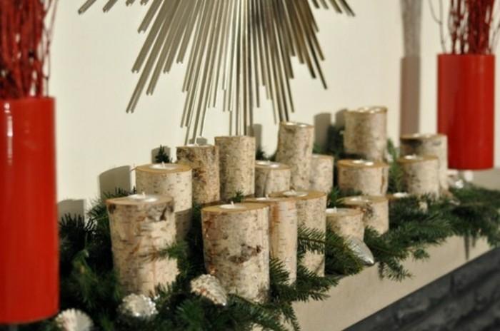 idee-für-weihnachtsdeko-aus-baumstamm-sehr-kreativ