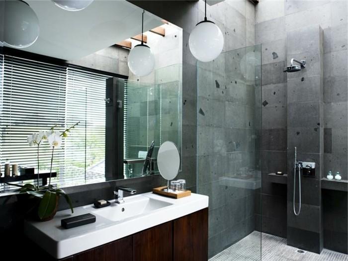 Baños Modernos Minimalistas Pequenos:kleines-interieur-badezimmer-super-design-badezimmer-mit-einem-großen