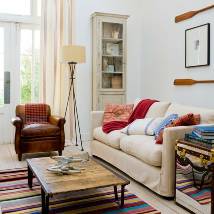 vintage decorating ideas for living rooms vintage living room