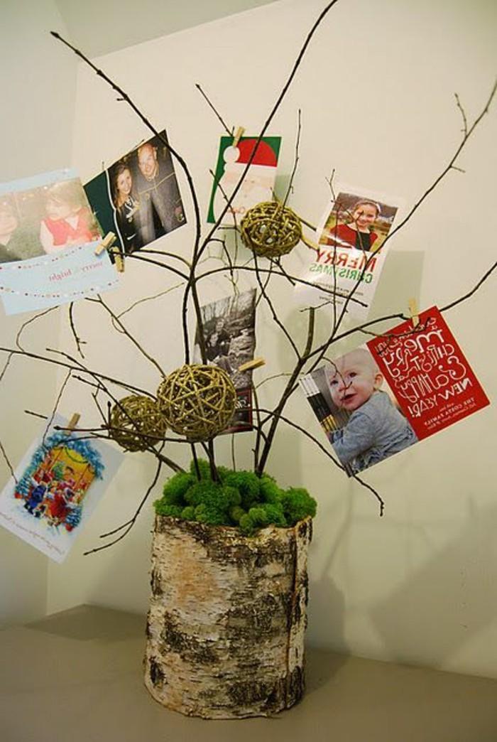 kreative-baumstamm-deko-sehr-süße-idee-für-die-wohnung