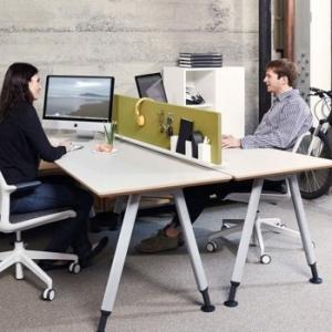 Büroarbeitsplätze in der Zukunft - 2016 setzt Trends