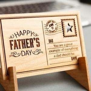 118 coole Geschenke zum Vatertag!