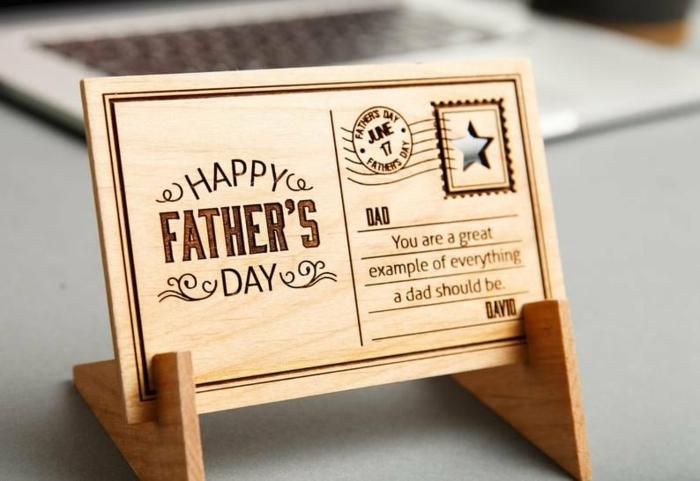 personalisierte geschenke papa, schreibtisch deko, vatertagsgeschenk ideen