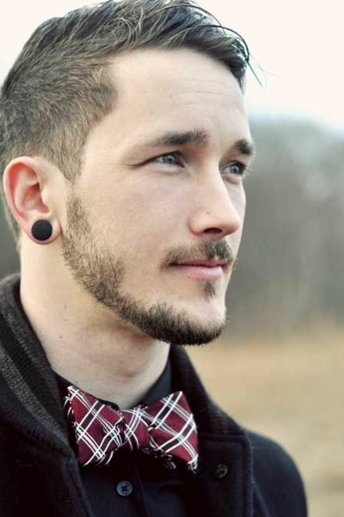 Ohrringe F 252 R M 228 Nner Werden Sie Einen Modetrend