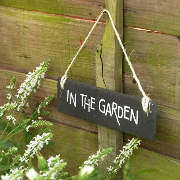 40 Beispiele Für Shabby Chic Garten Mit Vintage-flair - Archzine.net Shabby Chic Im Garten Moebel Deko Ideen