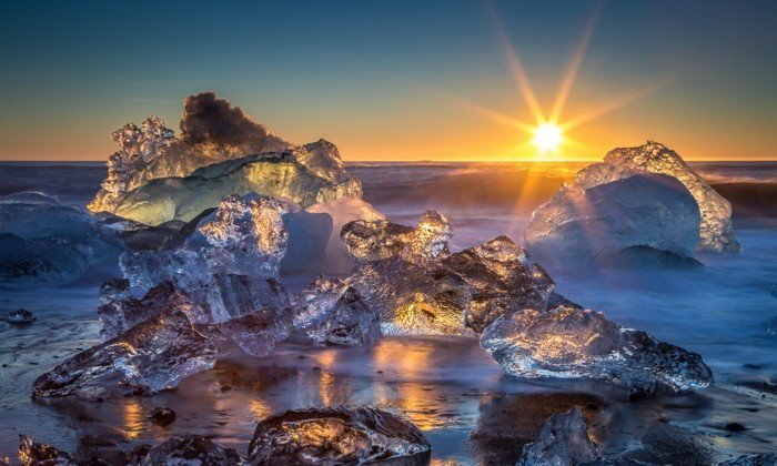 sonnenuntergang-natur-phänomen-meer