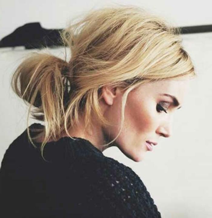 täglicher-sexy-look-blonde-haare-modernes-aussehen