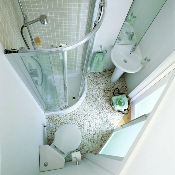 wunderschönes-kleines-bad-einrichten-foto-von-oben-genommen