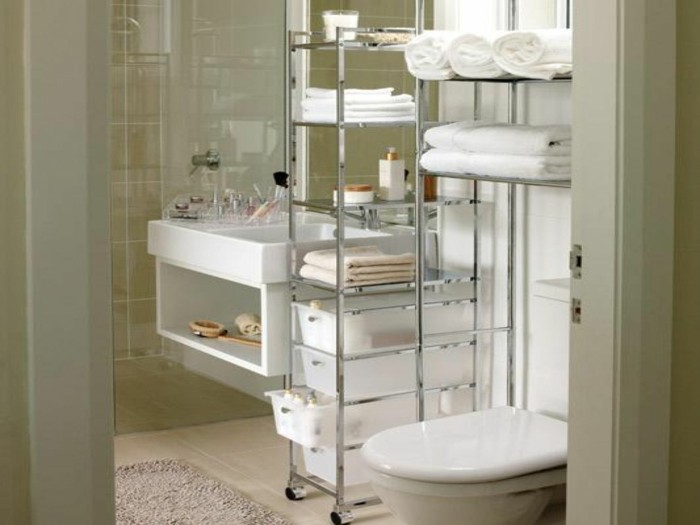 Kleines Badezimmer Mit Dusche Kosten: Wir Zeigen Ihnen Schlauchbad ... Badezimmer Einrichten Kosten