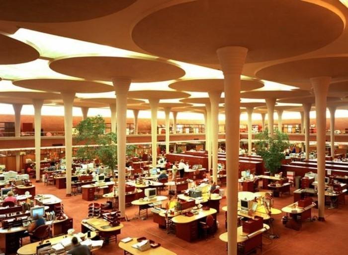 Architekten-der-Moderne-sehr-berühmtes-Gebäude
