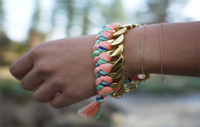 Armbänder-zum-selber-machen-den-alten-Schmuck-verschönern