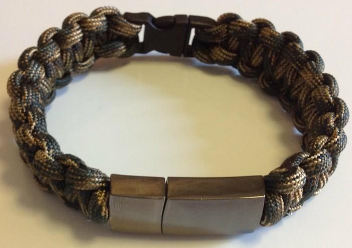 Armbänder-zum-selber-machen-in-brauner-Farbe