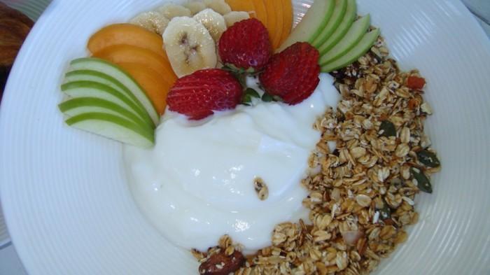 Bulgarischer-Joghurt-lecker-zum-Frühstück