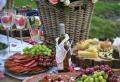 Romantisches Picknick – eine wunderbare Überraschung