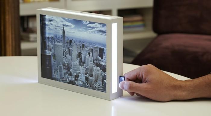 Elektrischer-Bilderrahmen-sehr-modernes-Design