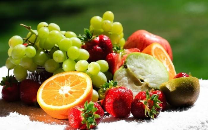 Exotisches-Obst-so-verlockend-aussehend