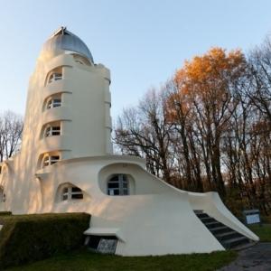 Expressionismus Architektur - gefühlvolle Gebäude