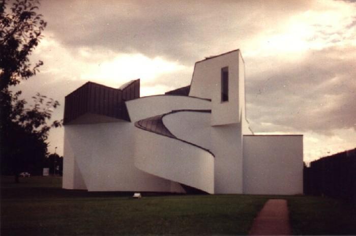 Expressionismus Architektur