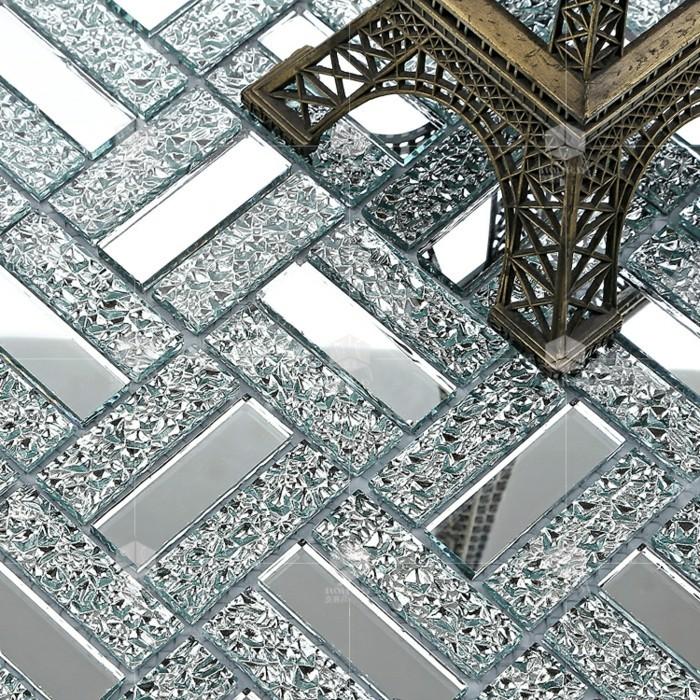 Fliesen Wildes Muster: Elegante Bodenbeläge