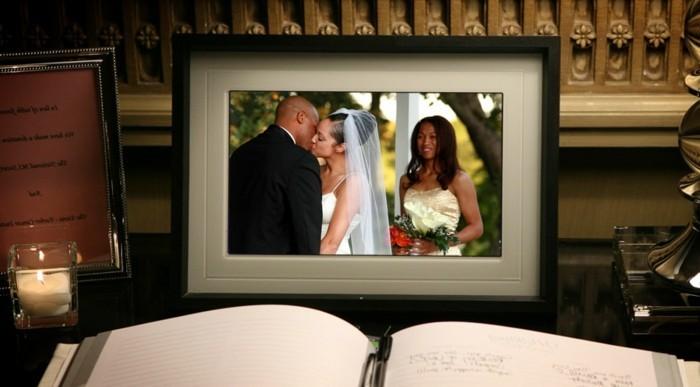 Fotorahmen-Digital-für-die-Aufnahmen-aus-der-Hochzeit