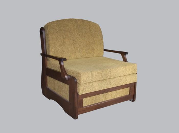 Elegante Beispiele für Sesselbett, das zu Gästen passend ist