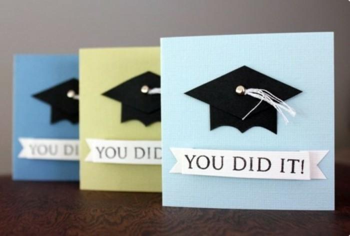 Geschenke zum Abitur – ein wichtiger Augenblick feiern