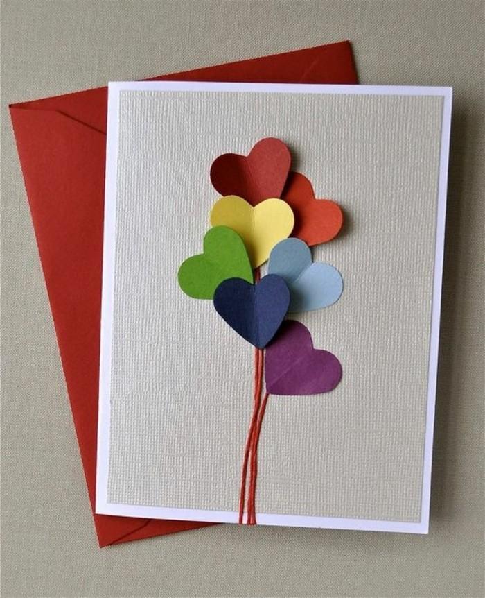 Glückwunschkarten-erstellen-mit-Ballonen-wie-Herzen
