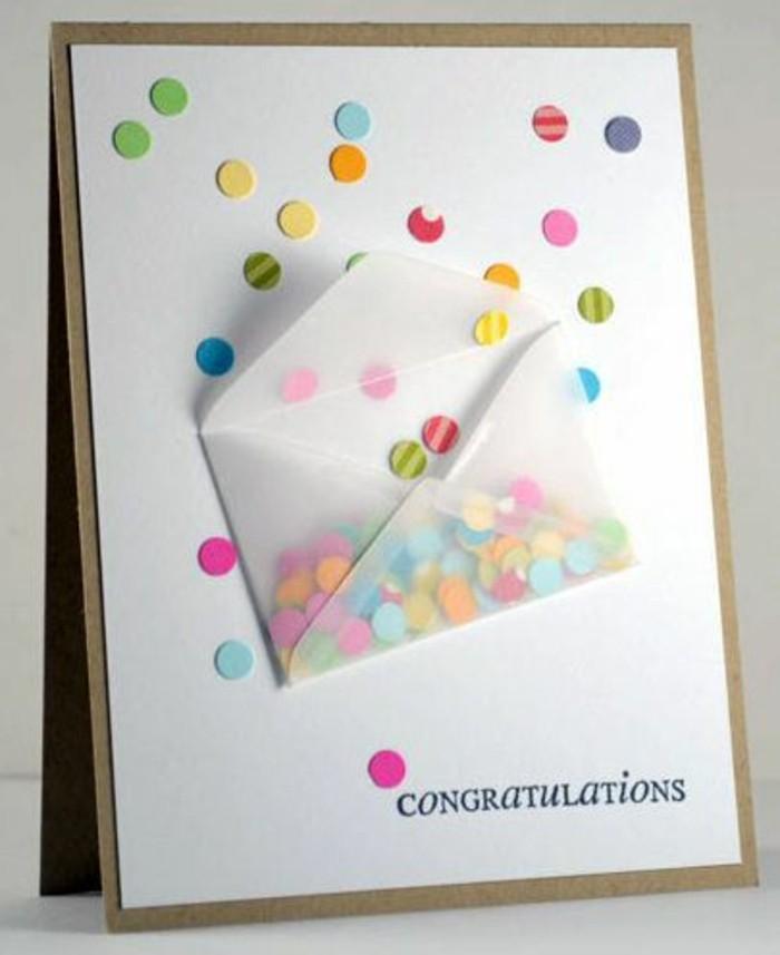 Glückwunschkarten-mit-einem-bunten-Brief