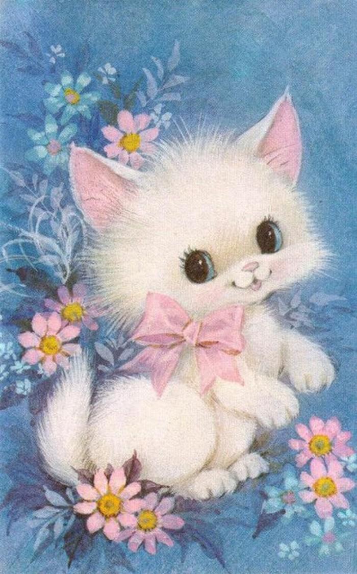 Grußkarten-mit-einer-so-süßen-Katze