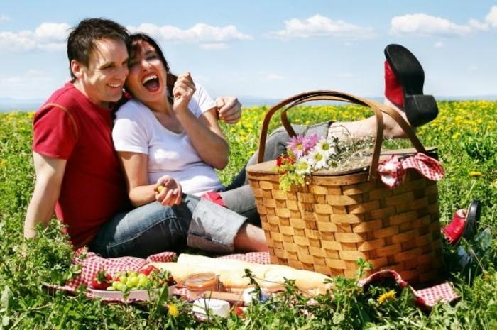 Picknick-im-Grünen-sehr-frohlich