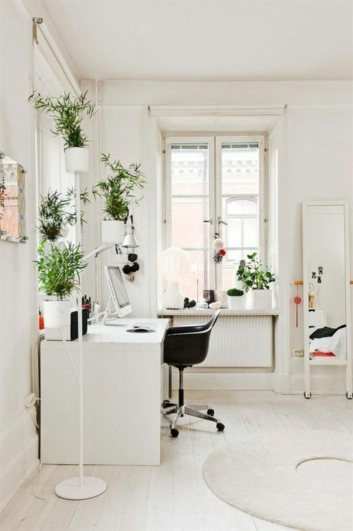Modernes Arbeitszimmer | minnyaks.com
