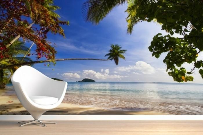 Strand-Fototapete-die-so-atemberaubend-ist