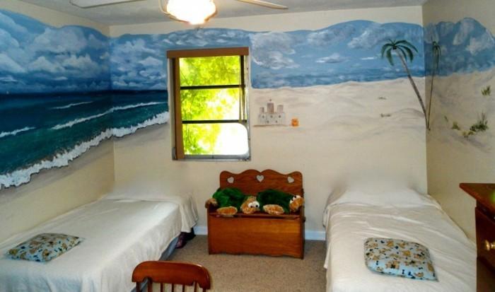 Strand-Fototapete-wie-bei-Hand-gemalt