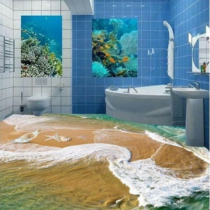 40 einmalige fototapete strand immer ist es sommer. Black Bedroom Furniture Sets. Home Design Ideas