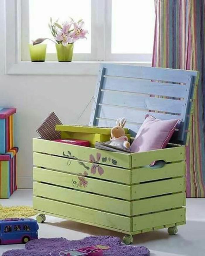 Truhe-Kinderzimmer-aus-gemalten-Bretten