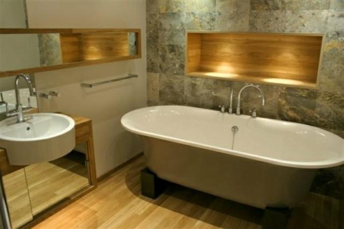 Waschtisch-mit-Unterschrank-holz-und-badewanne