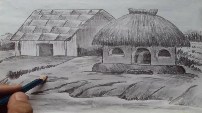 Zeichnen-lernen-mit-Bleistift-sehr-schön
