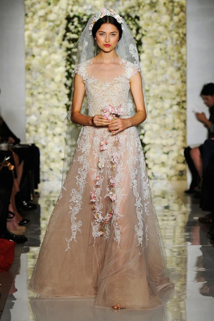 Großzügig Einzigartige Couture Hochzeitskleider Zeitgenössisch ...
