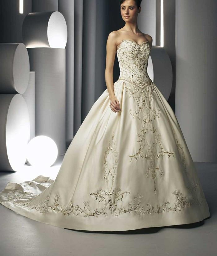 Brautkleid champagner lang – Dein neuer Kleiderfotoblog