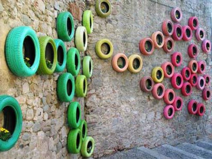 coole-diy-altreifen-recycling-in-bunten-farben