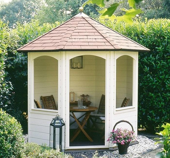 Landhausstil Garten garten im landhausstil romantische idylle im grünen archzine