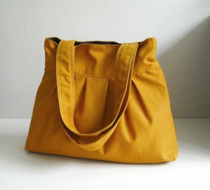 gelbe-tasche-schönes-design