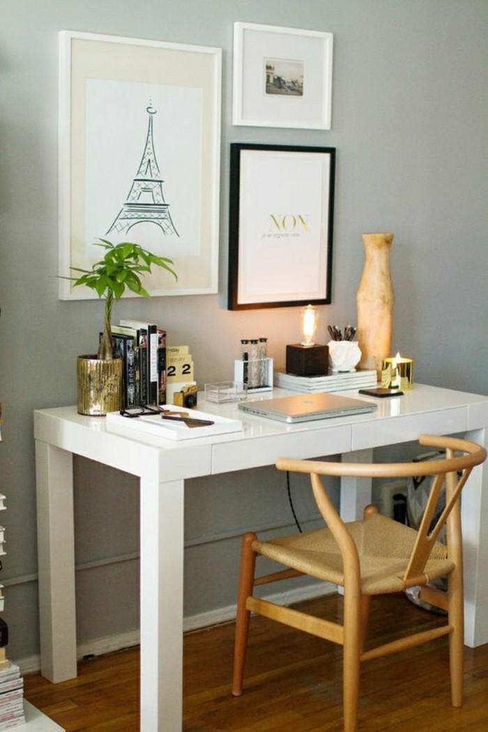 Schreibtisch design exklusive ideen f r ihr arbeitszimmer for Schreibtisch klein design