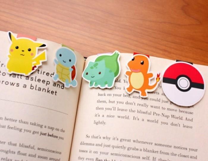Designer Lesezeichen Selber Machen über 40 Ideen