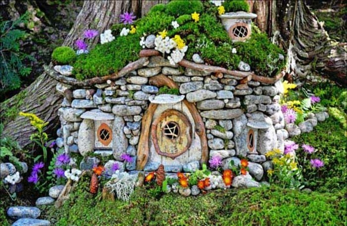 Elegant Gartendeko Selber Machen? 50 Lustige Ideen!