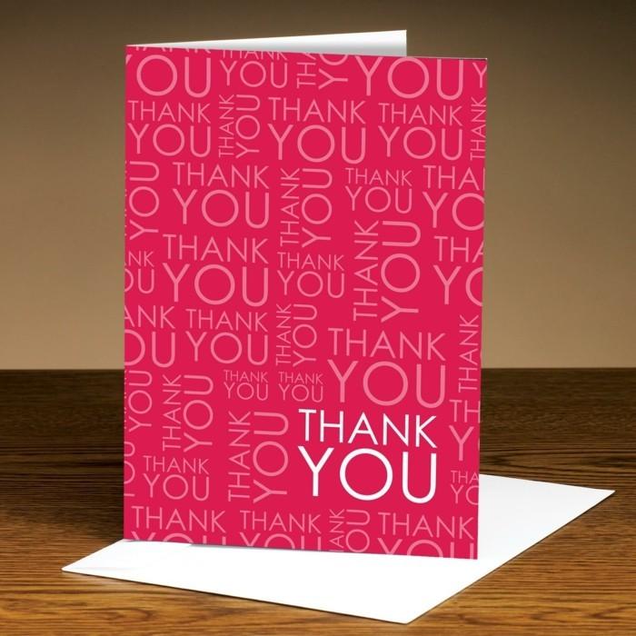 rote-Grußkarten-zum-herzlichen-Bedanken