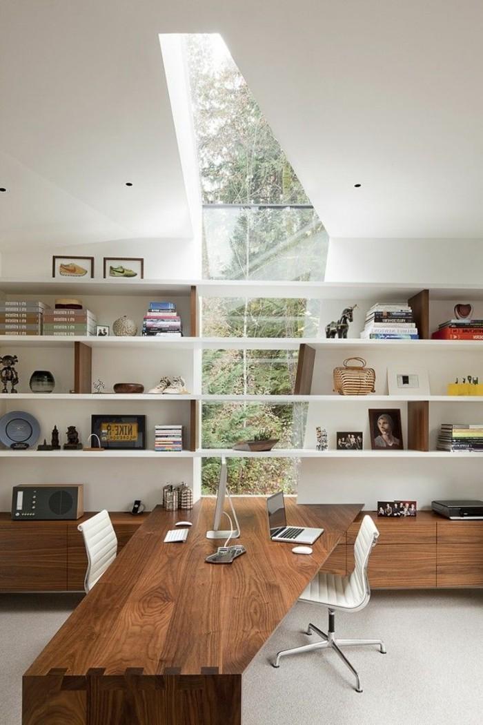 schreibtisch design exklusive ideen f r ihr arbeitszimmer. Black Bedroom Furniture Sets. Home Design Ideas