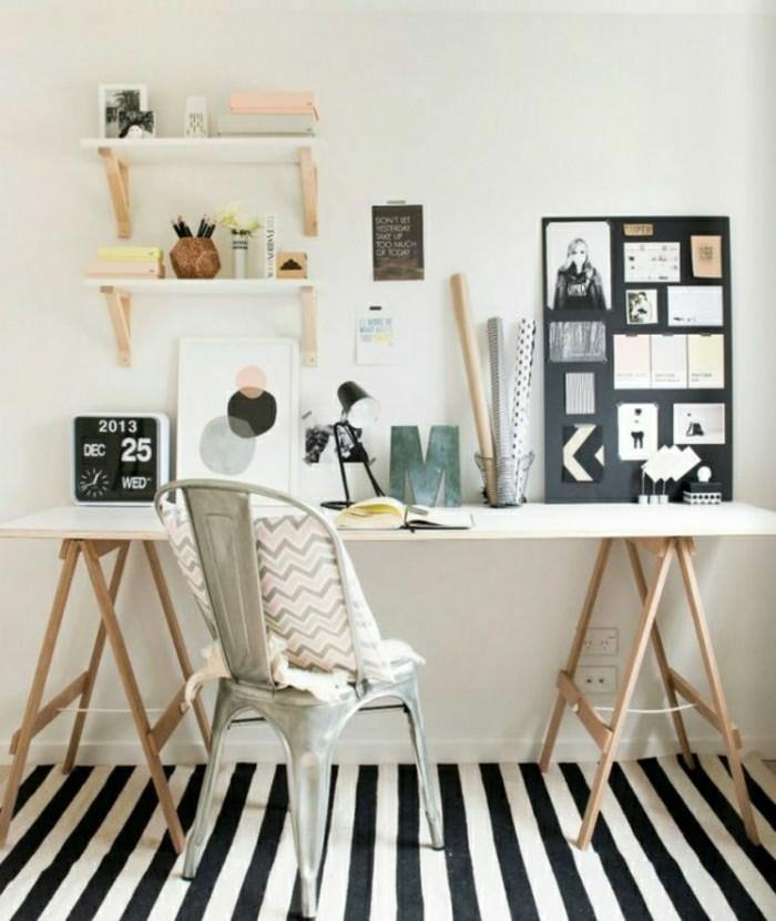 Schreibtisch design exklusive ideen f r ihr arbeitszimmer for Schreibtisch teakholz