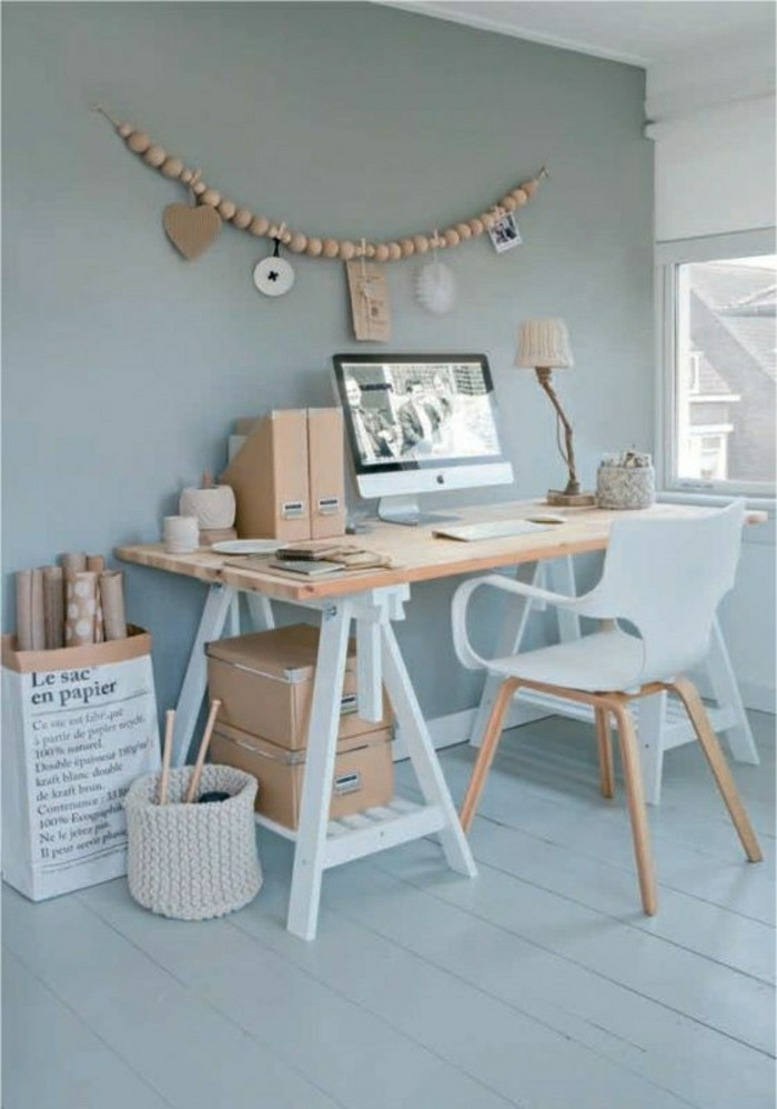 Schreibtisch Design Exklusive Ideen Fur Ihr Arbeitszimmer