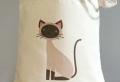 Canvas Tasche: Ein richtig treuer Begleiter!